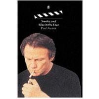 Książki do nauki języka, Smoke & Blue in Face (opr. miękka)