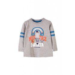 Bluzka dla chłopca długi rękaw 1H3308
