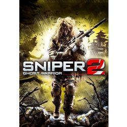 Sniper Ghost Warrior 2 (PC)
