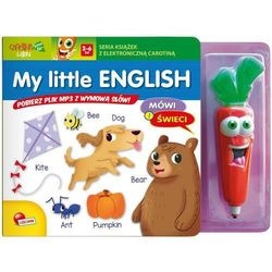 My little English - Praca zbiorowa