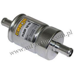 Filtr fazy lotnej gazu FL03P 12/12