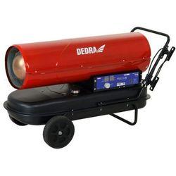 Nagrzewnica Dedra 50 kW