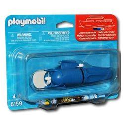 Playmobil - Underwater Motor - 5159