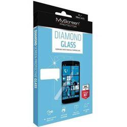 Folia ochronna MyScreen Protector DIAMOND Szkło do Lenovo Yoga Tab 3 8.0 (PROGLASLEYOT) Darmowy odbiór w 21 miastach!