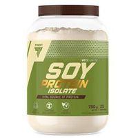 Odżywki białkowe, Trec Soy Protein Isolate 750g