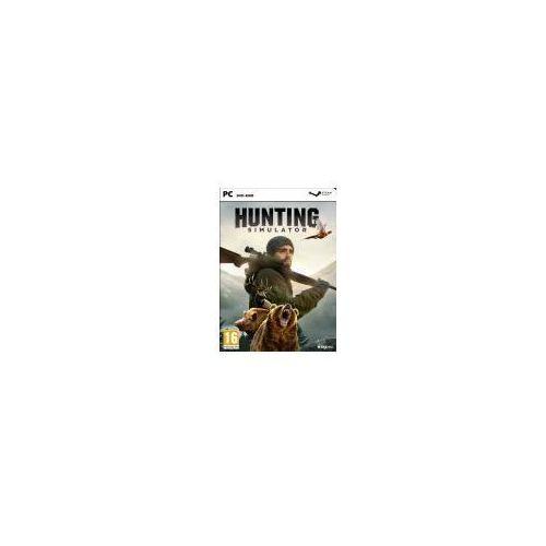 Gry PC, Hunting Simulator (PC)