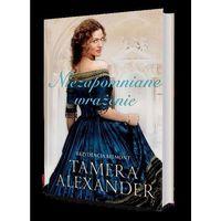 Literatura kobieca, obyczajowa, romanse, RezydencjaBelmont T.1 Niezapomniane wrażenie (opr. broszurowa)