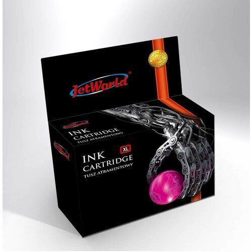 Tusze do drukarek, Tusz JWI-C521MN Magenta do drukarek Canon (Zamiennik Canon CLI-521M) [13 ml]