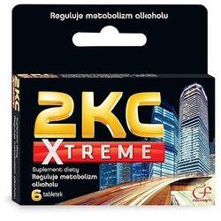 2KC Xtreme x 6 tabletek