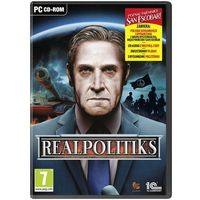 Gry PC, Realpolitiks (PC)