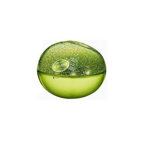 Wody perfumowane damskie, DKNY Be Delicious Sparkling Apple Woman 50ml EdP