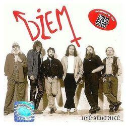 DŻEM - BYĆ ALBO MIEĆ + BONUS (CD)