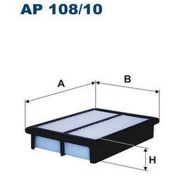 108/10 AP FILTR POWIETRZA HYUNDAI H1 2,5CRDI 08-