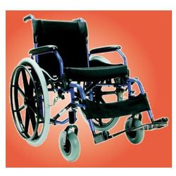 Wózek inwalidzki, aluminiowy SOMA SM-802
