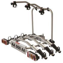 Bagażnik rowerowy na hak Fabbri Tech-Pro Bike Screw Fixing System + DOSTAWA GRATIS | SKLEPY WARSZAWA ul. Grochowska 172, ul. Modlińska 237