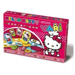 Hello Kitty vaří - Společenská hra neuveden