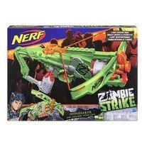 Pozostałe zabawki militarne, NERF Hasbro Zombie Outbreaker. Kusza