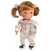 Lalki dla dzieci, Lalka Pixi Pink Miss Miniss 26 cm (52606). od 3 lat