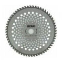 Tarcza tnąca Universal 60 ZĘBÓW - ŚREDNIA 25,4mm SZEROKOŚĆ 255mm GRUBOŚĆ 1,4mm