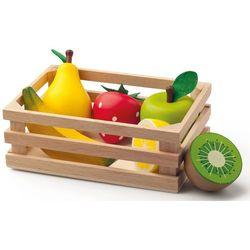 Woody Skrzynka z owocami - BEZPŁATNY ODBIÓR: WROCŁAW!