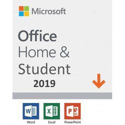Microsoft Office Home & Student 2019 ESD PL WIN, Nowa Licencja