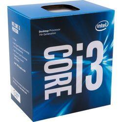 Procesor Intel® Core™ i3-7100 (3M Cache, 3.90 GHz)