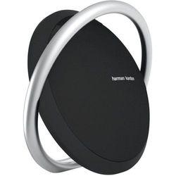 Głośnik Bluetooth® Harman Kardon HKONYXBLKEU, Rodzaj transmisji danych: AirPlay, Bluetooth®, dlna, NFC, czarny