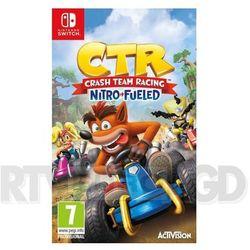 Crash Team Racing Nitro-Fueled Switch