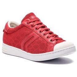 Trampki GEOX - D Jaysen D D821BD 08885 C7000 Red