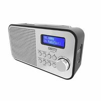Radioodbiorniki, Camry CR 1179