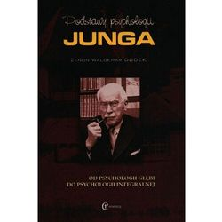 Podstawy psychologii Junga - Wysyłka od 3,99 - porównuj ceny z wysyłką (opr. broszurowa)