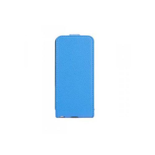 Etui i futerały do telefonów, Xqisit Flipcover for iPhone 5S blue >> PROMOCJE - NEORATY - SZYBKA WYSYŁKA - DARMOWY TRANSPORT OD 99 ZŁ!