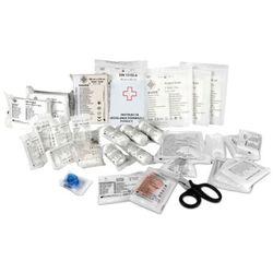 Wyposażenie/ wkład do apteczki wg. normy DIN 13157 PLUS