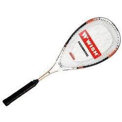 Rakieta do squasha WISH Fusiontec 9907 686 mm Pomarańczowo-biały + DARMOWY TRANSPORT!