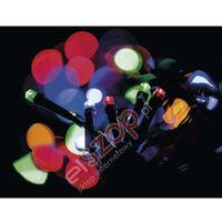 Ozdoby świąteczne, 100 LED CHRISTMAS 5M IP20 MC - Oświetlenie świąteczne