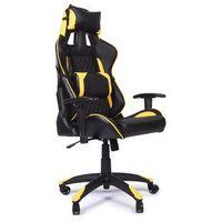 Fotele dla graczy, Fotel gamingowy CHALLENGE