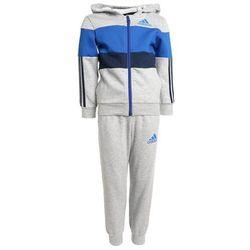 adidas Performance Dres mid grey heather/croyal/conavy