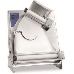 Wałkownica elektryczna do ciasta | 0,21 - 0,70kg | 370W | 550x365x(H)750mm