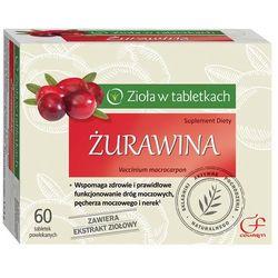 Zurawina, tabl.powl., 60 szt Kurier: 13.75, odbiór osobisty: GRATIS!