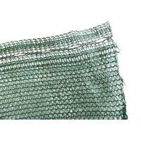 Przęsła i elementy ogrodzenia, Siatka cieniująca osłonowa 60g/m2, 55% cień – Extranet Lite 25x1,5m