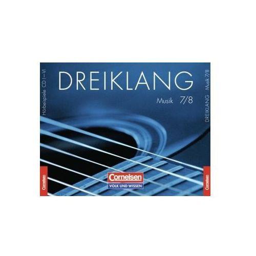 Pozostałe książki, 7./8. Schuljahr, Hörbeispiele, 6 Audio-CDs Mainz, Ines