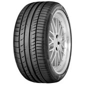Continental ContiSportContact 5 255/55 R18 109 V