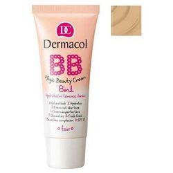 BB Magic Beauty Cream 8in1 nawilżający krem BB Fair SPF15 30ml