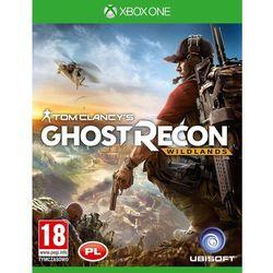 Tom Clancy's Ghost Recon: Wildlands (Xone) PL