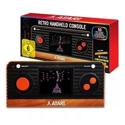 Atari Retro Handheld incl 50 games