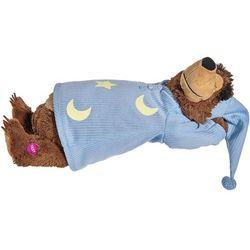 Masza i Niedźwiedź Chrapiący Niedźwiedź, 40 cm - Simba Toys DARMOWA DOSTAWA KIOSK RUCHU - BEZPŁATNY ODBIÓR: WROCŁAW!