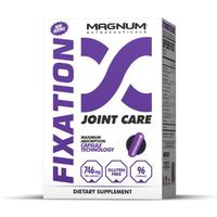 Suplementy do ochrony stawów, Magnum Nutraceuticals Fixation 96kap