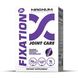 Magnum Nutraceuticals Fixation 96kap