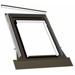 Kołnierz do okna dachowego OKPOL 78x140 uniwersalny