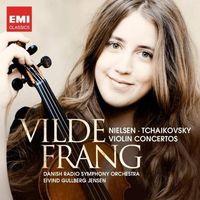 Koncerty muzyki klasycznej, Violin Concertos - Vilde Frang
